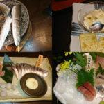 京成千葉駅から徒歩2分、炙りや楽蔵 干物を中心に日本全国の食材を七輪焼きで頂ける、駅チカお勧め店
