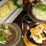 千葉市でもつ鍋食べるなら、富士見町の龍馬 A5和牛のもつに加えて博多名物盛り沢山のお勧め居酒屋