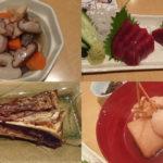 千葉で食べるおでんと言えば富士見町、浮かむ瀬 美男美女の大将&ママさんが織り成す絶品料理の数々