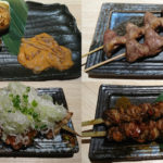 千葉中央の焼鳥居酒屋、串焼き 雅 大衆焼鳥から一歩抜き出た稀少部位&料理が味わえる焼鳥店