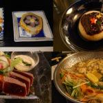 栄町で味わう千葉の郷土料理・和食 千寿惠 で頂く12月の旬菜フルコース 料理もさる事ながら、お酒の種類&安さも最高!