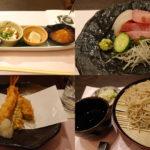 東千葉、祐光の名蕎麦店 馳走蕎樂 はるきや 初の蕎麦前コース料理に〆の蕎麦まで味わう、絶品な忘年会