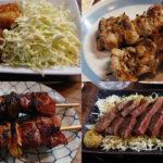千葉が誇るキングオブ酒場、千葉中央の八角本店 激ウマもつ焼き&極上ステーキに舌鼓も、危険な焼酎には要注意!