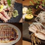 千葉中央公園すぐ並び、わらやき三四郎 昨年10月に四国全般料理のお店へリニューアル・・・その結果は!?