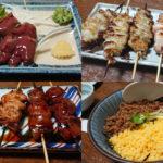 京成八千代台、やきとり房州を初訪問! もも・レバー・たたきと、何を食べてもスベり知らずな完全無敗の焼鳥店