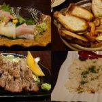 都賀駅から徒歩10分 北貝塚交差点前に昨年オープンの居酒屋、旬鮮和酒 暖笑 他では味わえないレアな鮮魚と心温まる接客にホッコリ