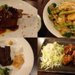 都賀駅から徒歩10分、炭焼居酒屋 祭りやを初訪問! 嬉しい誤算「肉祭り」に遭遇、外観からは予想だにしなかったフォトジェニックな肉三昧を堪能!!