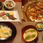 京成新千葉、千葉両駅から徒歩5分 接待・おもてなしにお勧めしたい隠れ家風割烹で頂く、冬の味覚・全10品