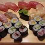 千葉中央に2月末オープン、寿司居酒屋や台ずし 千葉中央町を初訪問 サービス溢れる店内で頂く、居酒屋&寿司メニュー三昧