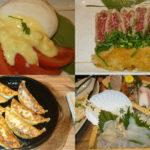 JR千葉駅西口から徒歩1分の居酒屋、北海道魚鮮水産 北海道産の魚介に活きイカのお造りも頂ける、ファミリールーム完備の駅チカ店