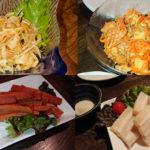 千葉、富士見町の琉球料理おきなわやを初訪問 深夜5時まで営業するカウンターメインの沖縄料理店は「しおらふてぃー」が絶品!