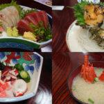 千葉中央の裏路地で頂く本格海鮮料理、 かつうら久七丸  地産の鮮魚はもちろん、社長自ら採るワカメが絶品の海鮮居酒屋