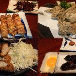 京成千葉駅すぐの老舗焼鳥店、鳥万 炭火で焼かれた焼鳥の美味しさは当然、唐揚げにつくねに飽きを感じさせない定番尽くしの人気店