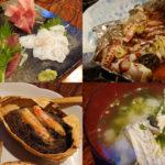 中央区都町で味わう、本気の鮮魚 酒肴ちが崎で頂く海鮮料理の数々 魚だけじゃ無く、焼き物&鶏料理も名品ばかり