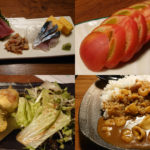 西千葉駅前、小洒落た雰囲気で頂く鮮魚&お酒 SAKE-FISH SAWASUKE シーフードカレーは西千葉で頂く〆の新定番!?