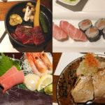 中央区富士見町の寿司店、鮨 田むら 格式高そうな外観も、実は普段使い出来る良心的価格&コースは飲み放題付き5000円から!