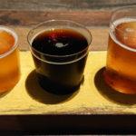 気分はまるで工場見学?本千葉駅前にオープン、ワイワイジーファクトリー 店内醸造のオリジナルビール各種を飲み比べ!