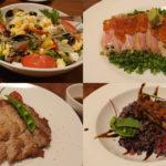 都賀のお座敷ダイニングカフェ醍醐にて久々のディナー サンマに秋茄子ついでにフォアグラと、秋の味覚を楽しむ、カジュアルなイタリアンディナー