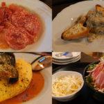 新千葉駅すぐ近くに10月オープン、登戸鉄板焼きUNO 生ハムにパスタ、もんじゃ&お好み焼きまでを、絶品イタリアンと頂く鉄板焼き店を発見!