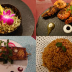 千葉駅北口から徒歩5分のアジアンレストラン、ベンガルタイガーで初ディナー 絶品スパイス&ソースが香る海老&魚料理に始まり、豪華チキンビリヤニまで、独創的なスパイス使いを余すこと無く堪能!!