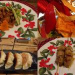 クリスマスと言えばチキン、千葉でチキンと言ったら・・やのまこと 毎年恒例クリスマスディナーに、今年はモモ肉の丸焼きが参戦!!