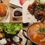裏千葉こと新田町のレストラン&バー、パンタレイで初ディナー ぷるぷる過ぎるパイカたっぷりのカムジャタン始め、ランチでお馴染み絶品唐揚げも