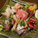 四街道市役所すぐの絶品居酒屋、かわらや 極上鮮魚に肉料理、お酒もサービスも大満足!!