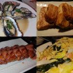 西千葉で発見、秘密にしたいお店  BAR風雅 豊富な焼酎&日本酒、絶品牡蠣に鴨など『和』尽くしな、居心地抜群のオトナ空間