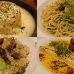 都賀のお座敷ダイニングカフェ醍醐に春到来! ホタルイカに初ガツオ、パスタにリゾットにと、春の新メニューを食べ過ぎてみた