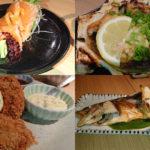 千葉駅近くの隠れ家居酒屋、和のか 八角に海峡サーモンを始め、北海道直送の絶品食材で冬の味覚を存分に堪能!