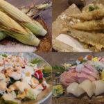 千葉駅から徒歩5分、鮮魚と季節料理 和処 平塚へ 絶品過ぎた旬の鮮魚&野菜らを、揚げものに焼き物にと存分に堪能!
