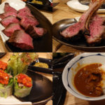 本八幡で繰り広げる、肉の祭典!! 肉山 本八幡店を再訪、ポークにビーフ、ラムチョップに生春巻き!? 至れり尽くせりの肉フェスを堪能!!