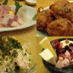 中央区本町の人気店、朝採れ鮮魚と肉料理 BACHIに新メニューが続々登場! 従来メニュー含め、変わらずの絶品肉・魚を堪能!!