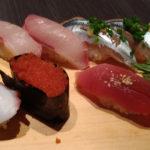 千葉・富士見町のわっしょいがリニューアル? 9月オープン、すし 旬鮮料理 しゃり膳へ初訪問 芽ネギに始まり芽ネギに終わる、カジュアル寿司割烹