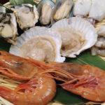 千葉駅近くにオープン、浜焼きと韓国料理のお店? 「ハンマーカンマー」を初訪問! オープン記念のお得な浜焼きと共に頂く、チーズタッカルビ