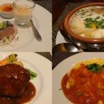 千葉駅西口、ビストロえびすやを10数年ぶりディナー訪問! 別格過ぎる前菜4品ににんにくスープらはもちろん、自家製タバスコの絶品ぶりに大興奮!!