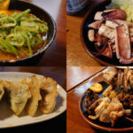勝田台が誇る絶品もつ焼き、大衆酒場 角一 激安「魔王」と共に頂く、大衆酒場らしいリーズナブルな絶品おつまみたち