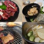 酒類提供自粛前の飲み納め焼肉に、くいどん 東千葉店へ 大盛況の中で頂くGW限定メニュー「にぎわい三種盛り」らを堪能