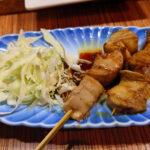 千葉が誇る焼鳥の名店、やのまことが営業を再開 絶品焼鳥&日本酒を極上焼きおにリゾットで〆る豪華ディナー